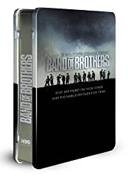 Band Of Brothers (Widescreen)
