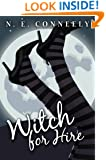 Witch for Hire (Witch's Path Series Book 1)