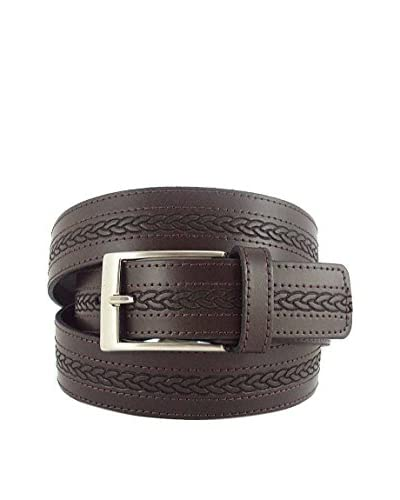 ACQ PIEL Cintura Pelle Acq-03060001-5M-100  [Marrone]