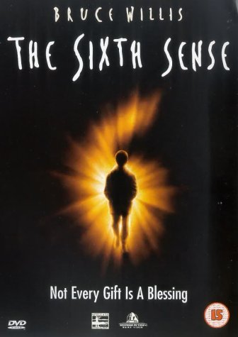 The Sixth Sense [DVD] [1999]