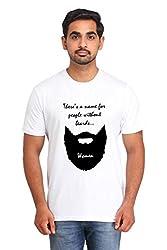 Snoby Digital Print T-Shirt (SBY15123)