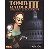 Tomb Raider 3by Eidos