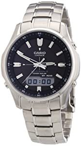 Casio Funk LCW-M100DSE-1AER Gents Watch