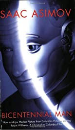 Bicentennial Man and Other Stories