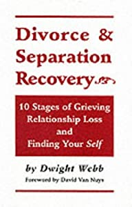 the steps of grieving a relationship