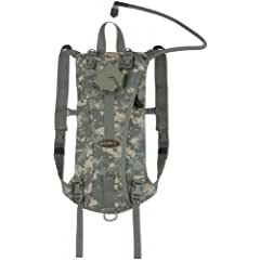 Buy Source Military Berry Compliant Tactical 3L Hydration Pack, Universal Camo by Source Tactical Gear