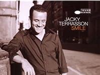 「スマイル {smile}」『ジャッキー・テラソン {jacky terrasson}』