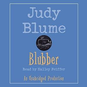 Blubber Audiobook