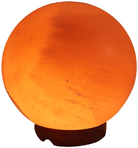 Indus-Classic-LG-03-625-Inch-Himalayan-Globe-Salt-Lamp-Natural-Crystal-Rock-6-8-Pound