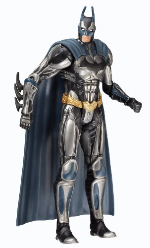 DC Comics Unlimited Injustice Batman Collector Action Figure at Gotham City Store