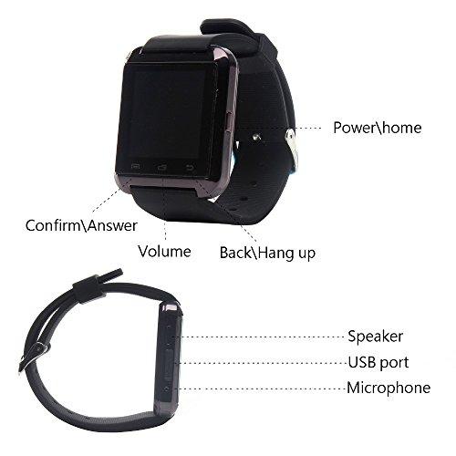 Noise U8 Bluetooth SmartWatch