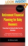 Retirement Financial Planning for Baby Boomers