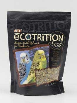 Cheap 8 in 1 Ecotrition Essential Blend for Parakeets, 2 lbs. (A2102)