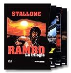 Coffret Rambo - La Trilogie : Rambo I...