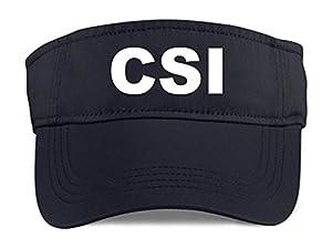 CSI Visor
