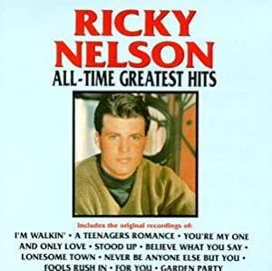 Rick Nelson - Greatest Hits [Capitol 1990]