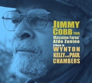 Tribute to Wynton Kelly &amp; Paul Chambers by Jimmy Cobb Trio
