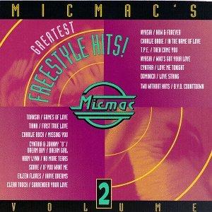 Eileen Flores - Micmac Greatest Freestyle Hits - Zortam Music