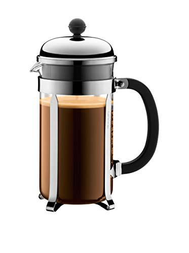 Bodum Chambord French Press Coffee Maker 8 Cup 34oz. 192816US4 (Bodum Chambord Cup French compare prices)