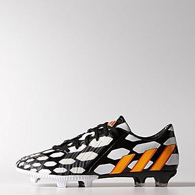 Buy Adidas Predator Absolion LZ FG World Cup (CBLACK SOGOLD FTWWHT) by adidas