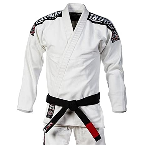 Tatami Fightwear Ladies Nova 2015 BJJ GI - White