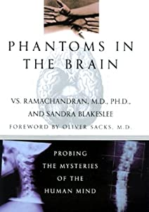 "Cover of ""Phantoms in the Brain: Probing ..."