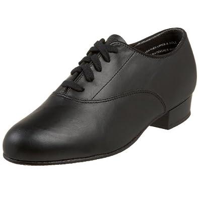 Buy Capezio Mens 445 Oxford Character Shoe by Capezio