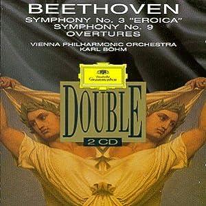 Symphonies 3, 9 (2 CD)
