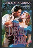 The Devil Earl (Harlequin Historical, No 317) (0373289170) by Deborah Simmons