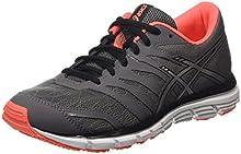 Comprar ASICS - Gel-zaraca 4, Zapatillas de Running mujer