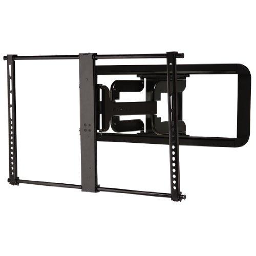 Sanus VLF320 TV Wandhalterung Für Bildschirmgröße Bis 213 Cm (84 Zoll)  Schwarz
