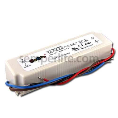 Fanu Hme-60N-R12 Led Driver 12V Constant Voltage 60W