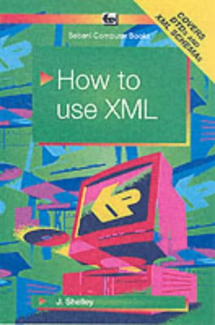 How to Use XML (BP)