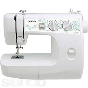 Brother LS2350 20-Stitch Functions Sewing Machine