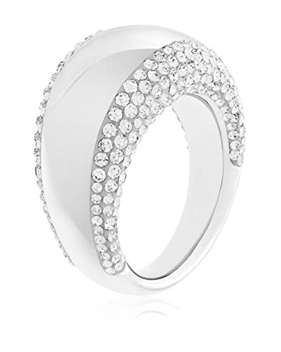 Swarovski Ring Pebble kristall