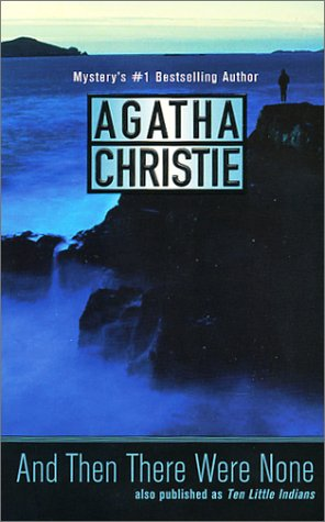 And Then There Were None: A Novel, Agatha Christie