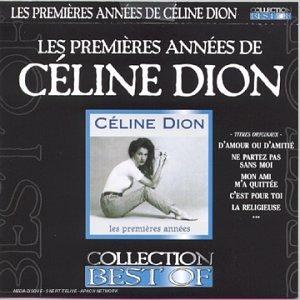 Celine Dion - Les Première Années - Zortam Music