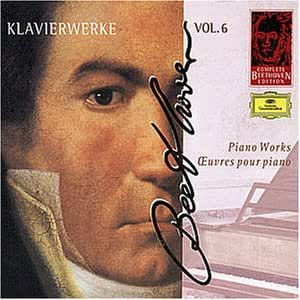 Beethoven-Edition Vol.6/Klavierwerke