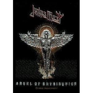 Judas Priest - Patches - Woven