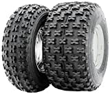 ITP Holeshot Tire - Front - 21x7x10, Tire Type: ATV/UTV, Tire Application: Sport, Tire Ply: 2, Tire Construction: Bias, Position: Front, Tire Size: 21x7x10, Rim Size: 10 532040