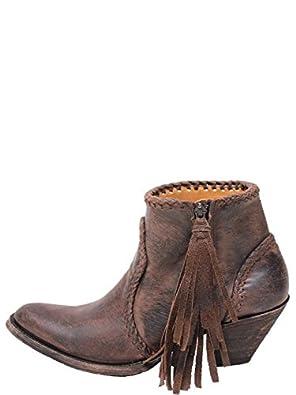 Elegant Amazoncom Old Gringo Women39s L1681 Leopardito Cowboy Boot Shoes