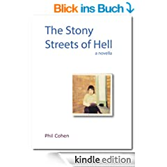 The Stony Streets of Hell (English Edition)