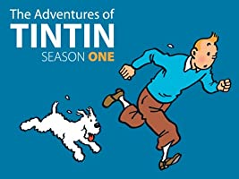 The Adventures of Tintin, Season 1