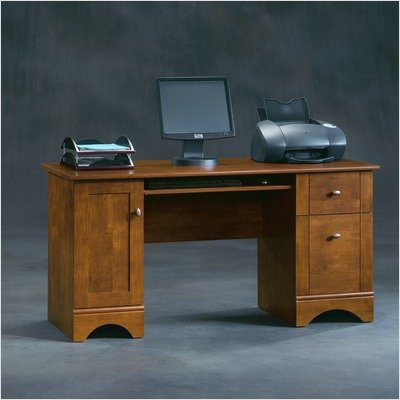 Buy Low Price Comfortable Sauder Computer Desk (B004G7RN1C)
