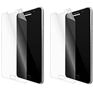 Pack of 2 Clear Screenguard of Lenovo A2010