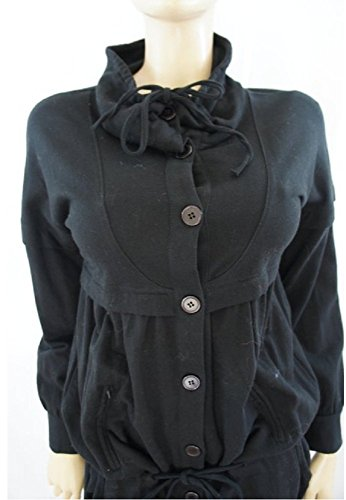 carling-boton-up-luz-peso-pure-algodon-chaqueta-negro-negro-small