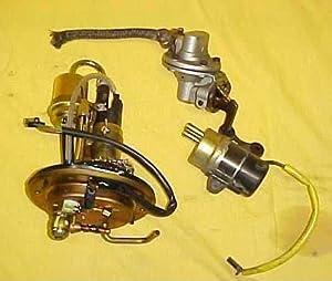 2003 Suzuki GSXR 600 Gsx-r 600 Fuel Pump
