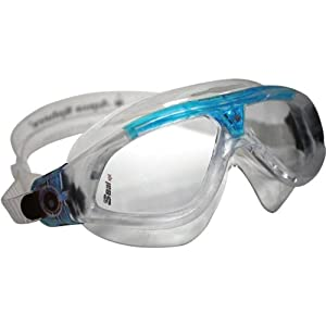 Aqua Lung America Seal XP Lady Clear Lens Aqua