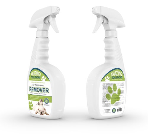 Natural Dog Pee Cleaner
