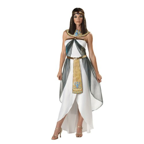 Queen of the Nile Costume - Medium - Dress Size 6-10